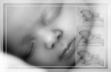 Brian Shimla Photography, Baby Counting